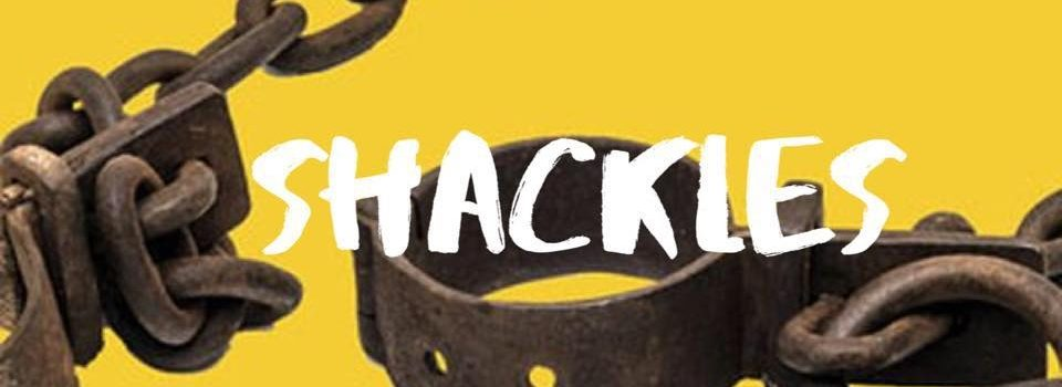 Play Danielle Swagger's 'Shackles'