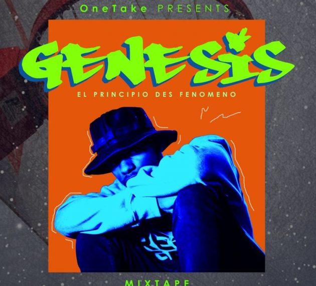 Stream OneTake's 'GENESIS' EP