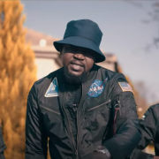 De General feat. MMP Family – Se Mphelele Pelo (Official Music Video)