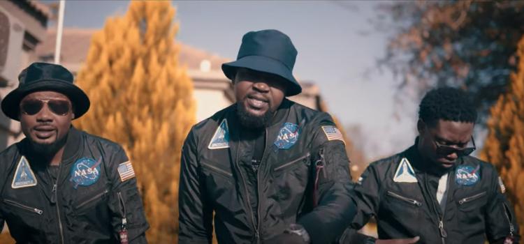 De General feat. MMP Family – Se Mphelele Pelo (Official Music Video)