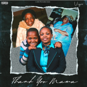 Stream Vigos's new single 'Thank You Mama'