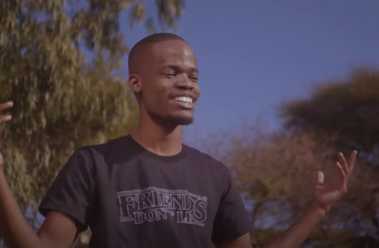 Watch CoolNerrd's 'Sphalaphala' (Official Video)