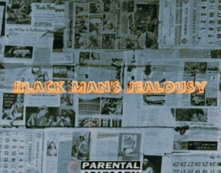 fvmousstoner.worldwide's 'Black Man's Jealousy' EP is out