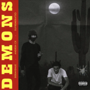 808AVENUE – DEMONS (ft. Andrsn CK & SupremeKatso)