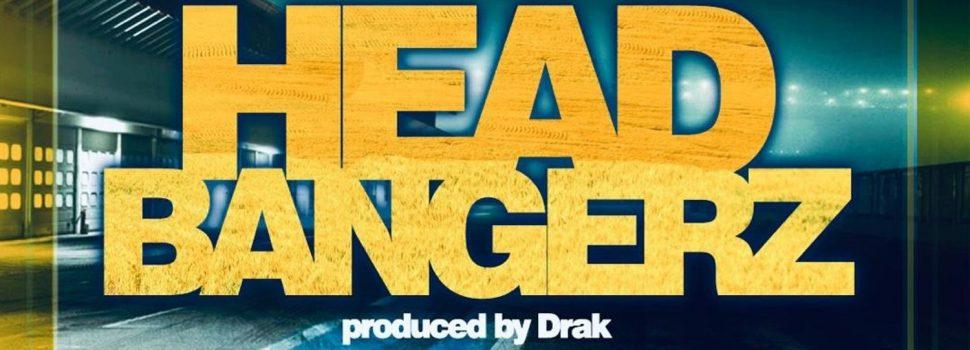 Jay Dot – Head bangerz (Dirty) ft. Scar, Gigi Lamayne & Sasa Klaas (Prod. by Drak)