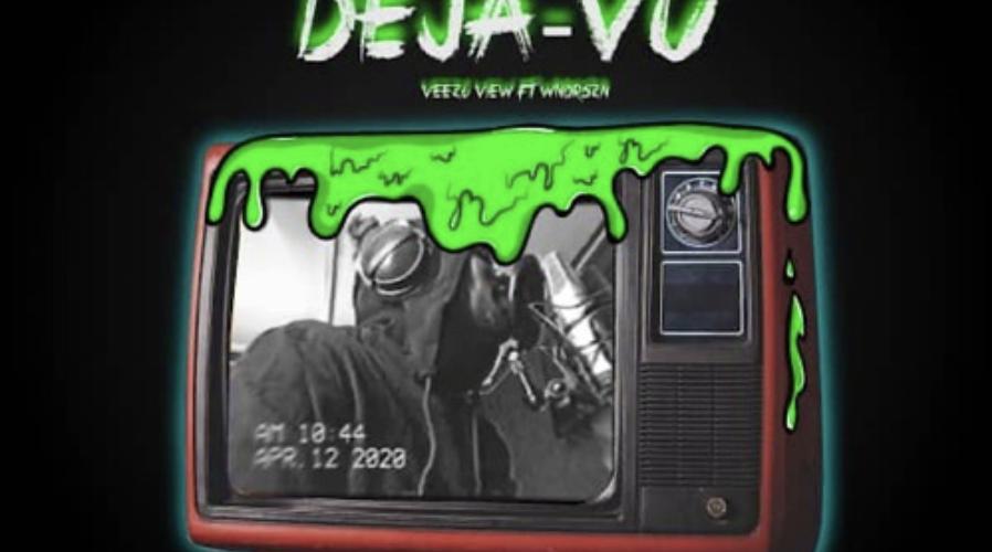 Stream Veezo View – Deja Vu Feat Wndrszn Prod.By AmoBeatz & FlexTheNinja