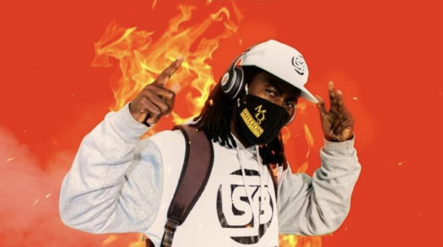 "Stream Phologolo's ""Ghumba fire"" featuring Drak, Scar & Zeus"