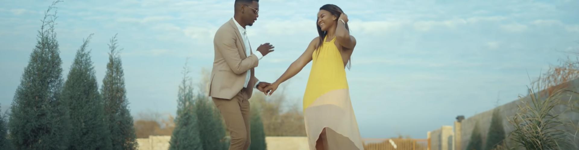 ZIGGY – Ke Mmone (Official Music Video)