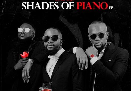 Play FME DJs 'Shades Of Piano' EP
