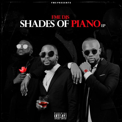 Play FME DJs 'Shades Of Piano' EP