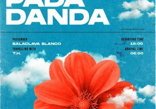 Stream Balaclava Blanco's Padadanda feat. T.H.