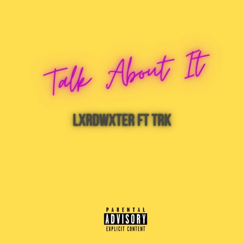 "Check out Lord Water's ""Talk About"" and more music"