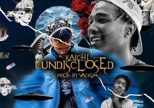 Play Kaichi's 'Undisclosed'