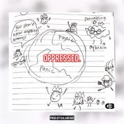 Play dRuey theBeatchap's 'Oppressed' (Prod.By Kalard Boy)