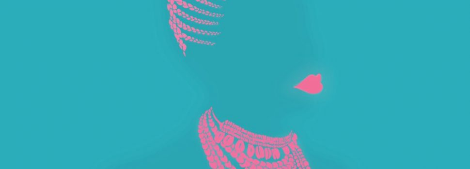 Stream Mpho Sebina's new album 'Lora'