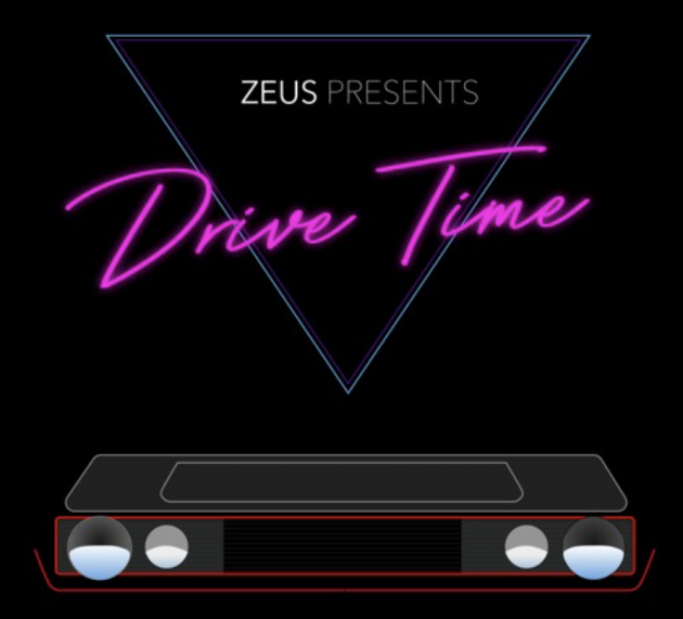 Check out Zeus Deuce's 'Drive Time' EP