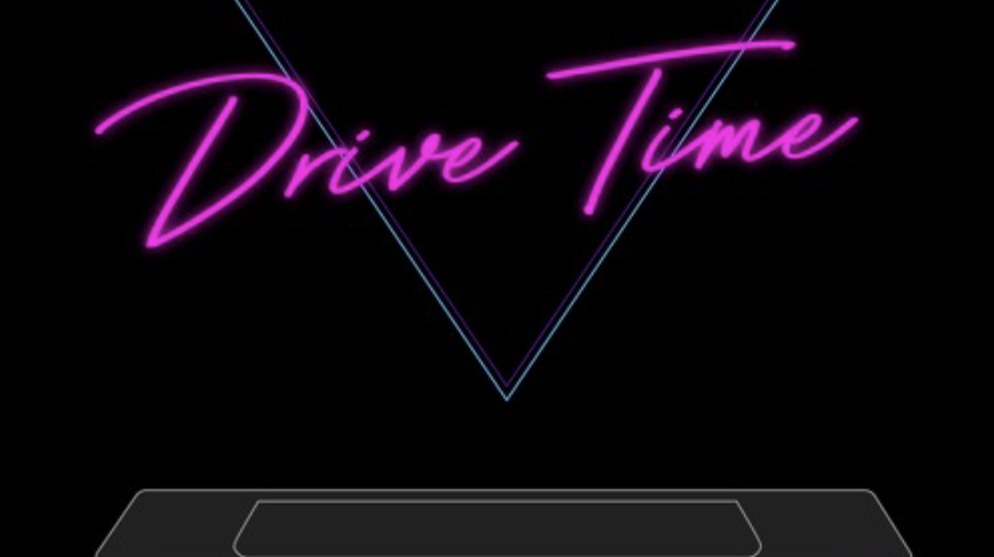 Check out Zeus Deuce's 'Drive Time' EP