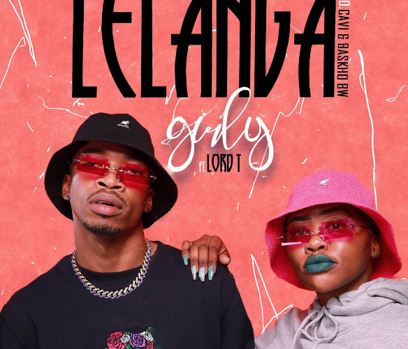 Stream Girly's #LELANGA feat. LORD T