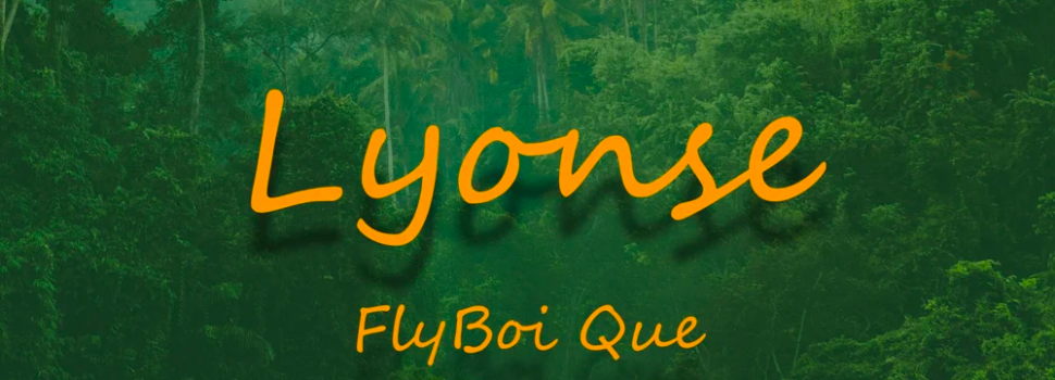 Stream Flyboi Que – Lyonse (feat. Jordan Moozy & Ryan Blaze) – Single
