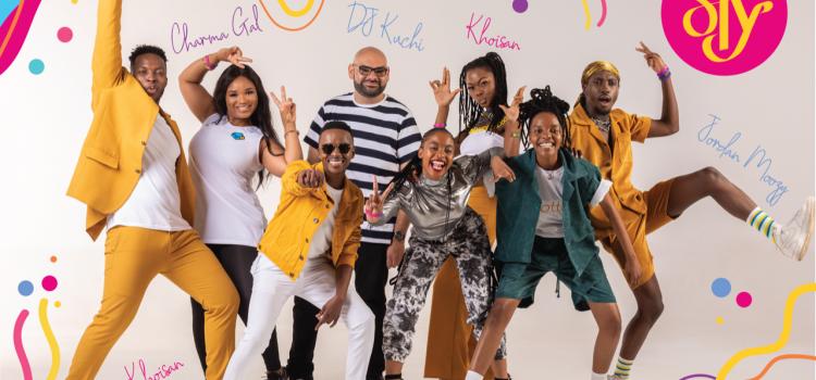 DJ Kuchi teams up with local music heavyweights on 'SKY Anthem'