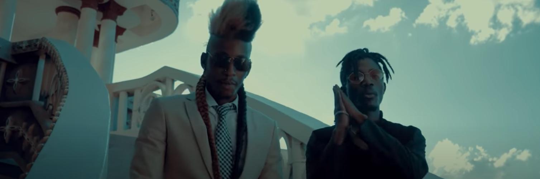 Watch Latty & Yung Amazing – Rea Dikenela REMIX (Official Music Video)