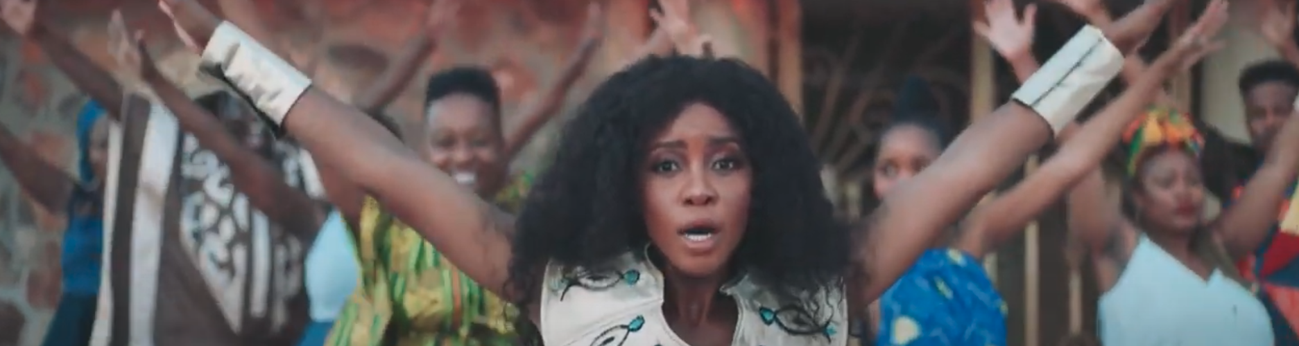 Ms Abbey drops visuals to 'DREAMS'. Video by DirectorMo