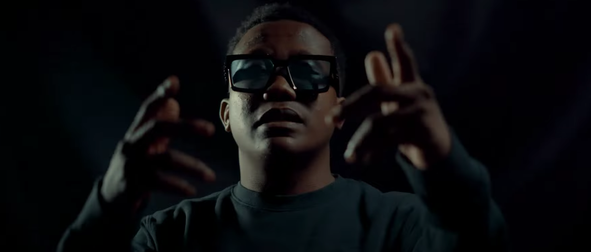 6eorge Staggz – Ceilings (Official Music Video)