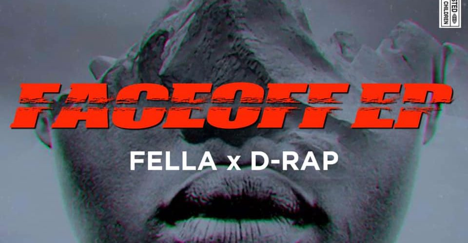 Fella & D-Rap's 'FaceOff' EP is out, stream it here