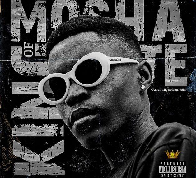 New Music: ABITOLA's King Of Moshate