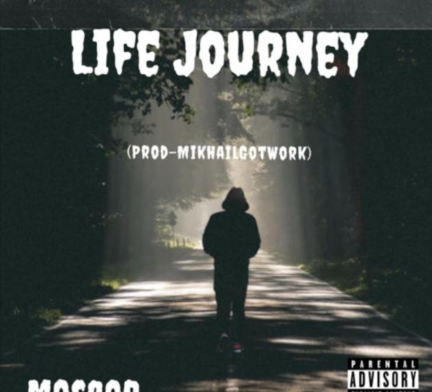 Stream Moscor's 'Life Journey'