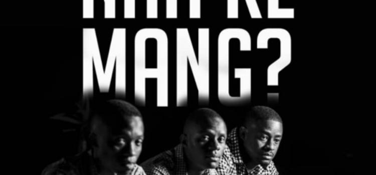 "Stream TobieMusic's ""Naah! Ke Mang"" (Prod.by Wouzb3vtz"