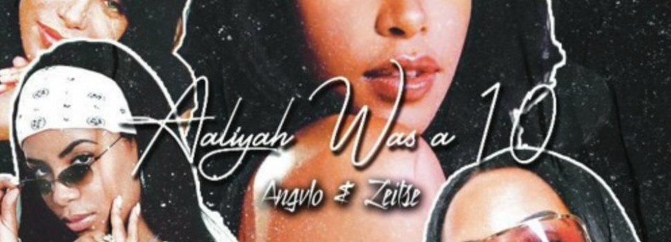 Stream Angvlo's 'Aaliyah' Ft Leitse (Prod. by Andreonbeat)