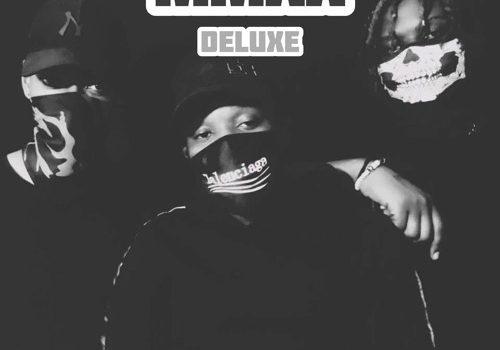 Stream Gully Bois – MMXX (Deluxe) 20 track album