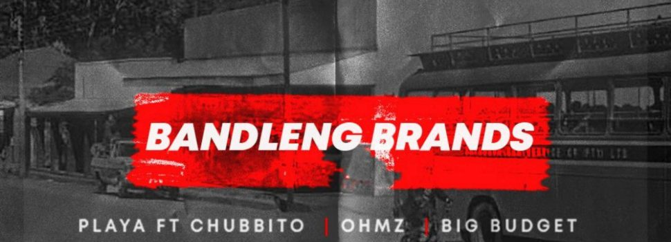 Bandleng Brands drops 'Playa' ft. Ohmz The Don, Big Budget & Chubbito. Stream it here