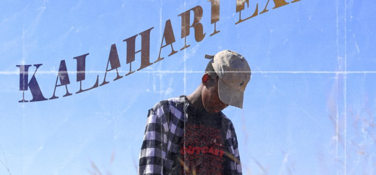 Apexxxx. – 'The Kalahari Exile'