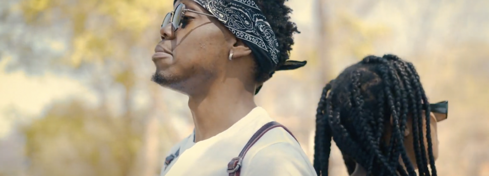 """Watch Linxstar in """"Down"""" ft. Lí  (OFFICIAL MUSIC VIDEO)"""