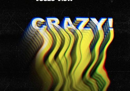 Stream C.U.R.R.E.N.T's  'CRAZY! feat Veezo View (prod.by Vacks99)