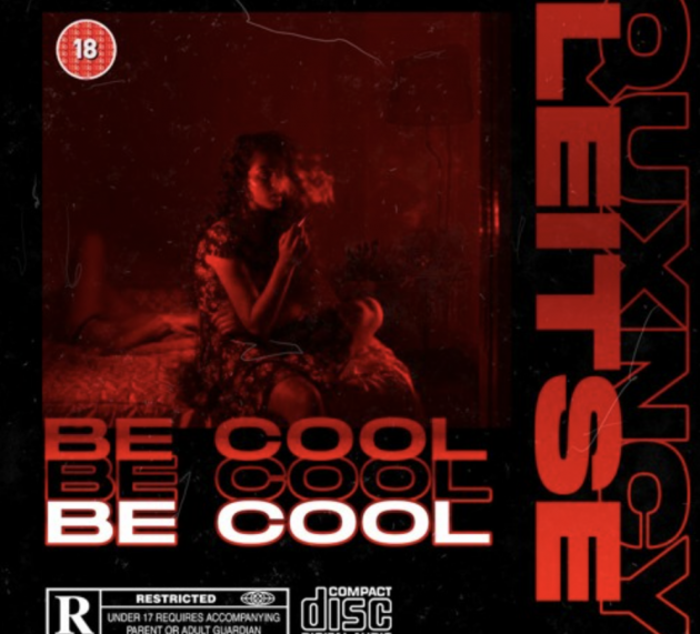 Leitse & Quxncy just dropped 'Be cool' a 2-piece offer