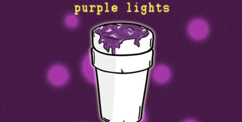 "Stream HYPE OUTLAWZ's ""PURPLE LIGHTS"" playlist"
