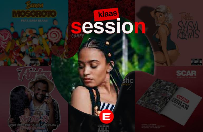 Stream the Sasa Klaas playlist – #KlaasInSession #RIPSasaKlaas