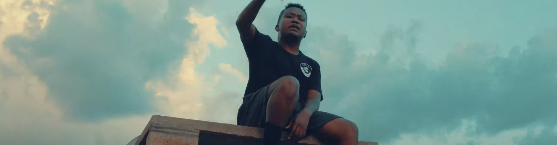 6eorge Staggz – Ralph Williams III (Official Music Video)