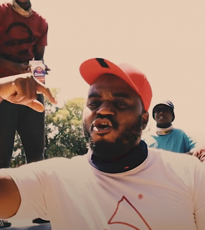 Watch Konkrete's 'For What Its Worth' featuring Moetapele (Produced by Man-E)