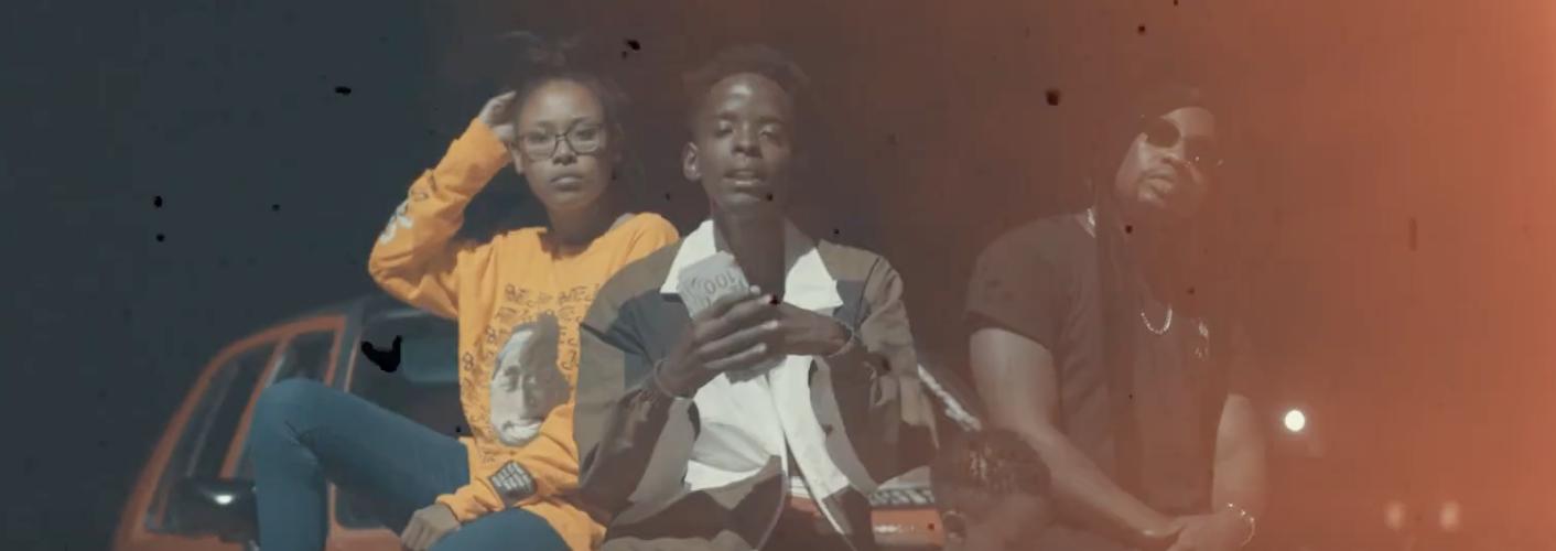 Watch Don Thugga feat. Veezo View – Nongoloza (Official Music Video)