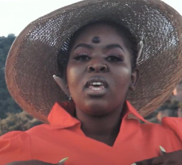 Watch De General – Jiki Jiki (feat. King David & Kammy) [Official Music Video]