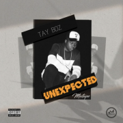 Stream Tay Boz's 'Unexpected Mixtape'