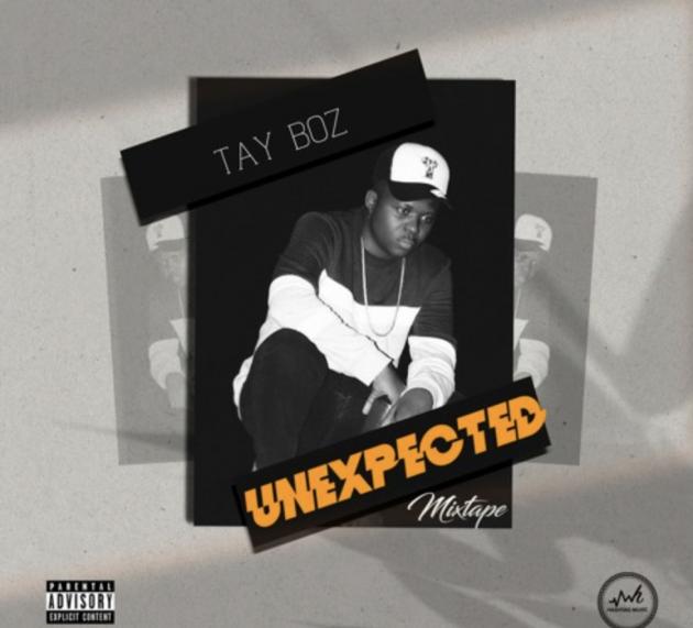 Stream Tay Boz's 'Unexpected Mixtape'