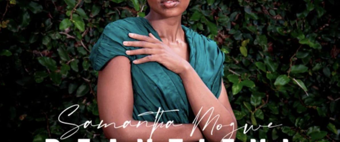 Samantha Mogwe – Beautiful