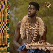 Strech's new album 'Eyiedzi Buyantanshi' is out. Stream it