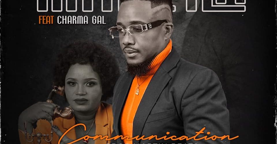 Stream Mapetla feat Charma Gal's 'Communication' (Audio)