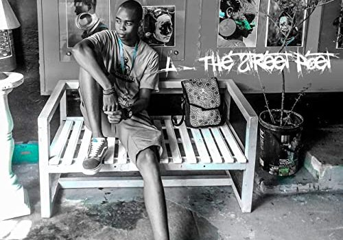 Stream Hip-Hop Broke my Heart, L – The Street Poet's LP you might have missed